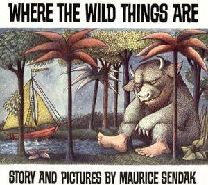 Wherethewildbook